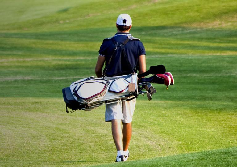 La caisse tout-en-un pour votre terrain de golf